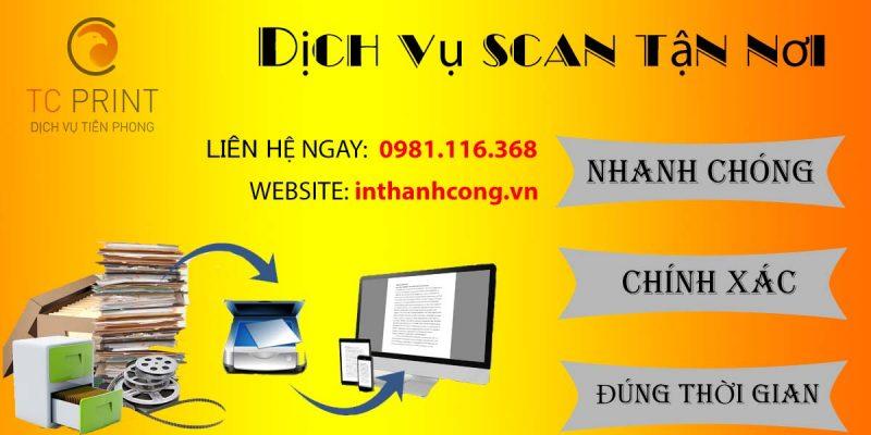 banner scan